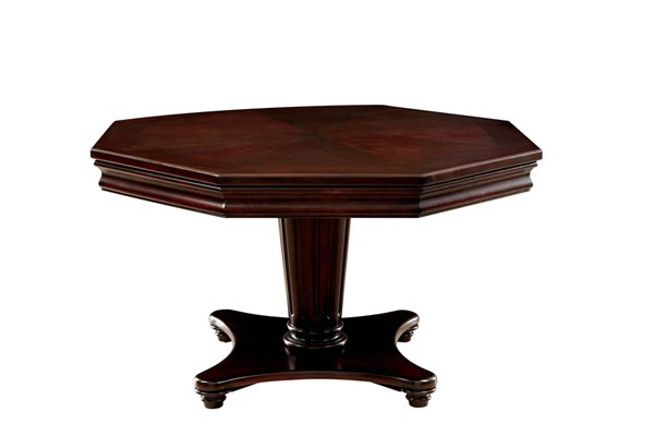 Furniture of America Raelle Game Table FOA-CM-GM341T-TABLE