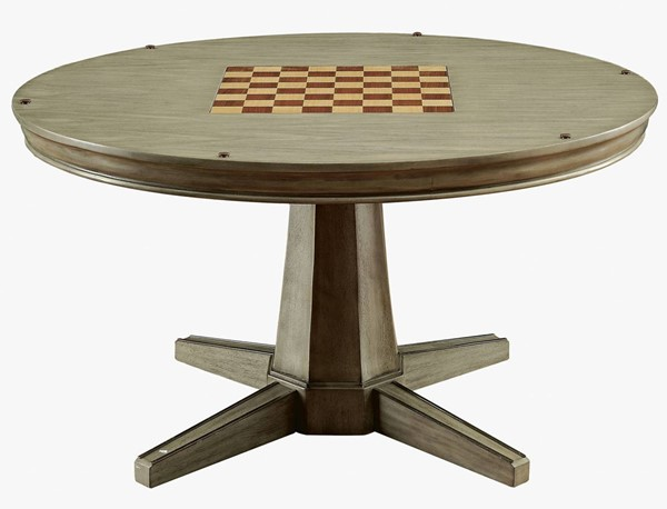 Furniture of America Yelena Game Table FOA-CM-GM357T-TABLE
