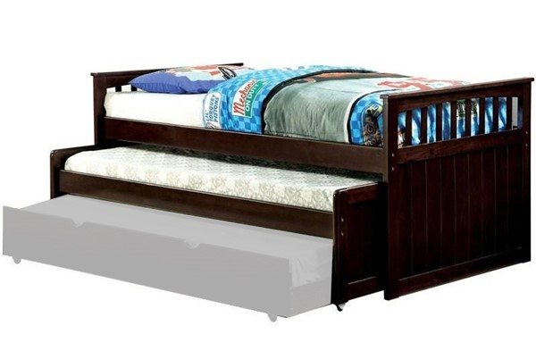 Furniture of America Gartel Nesting Daybed - Trundle Not Included FOA-CM1610-PK