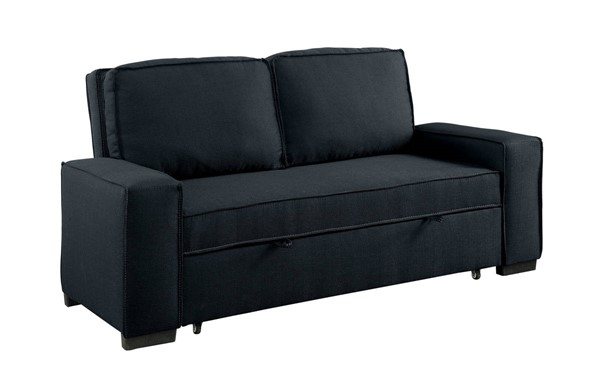 Furniture of America Balbriggan Futon Sofa FOA-CM2110
