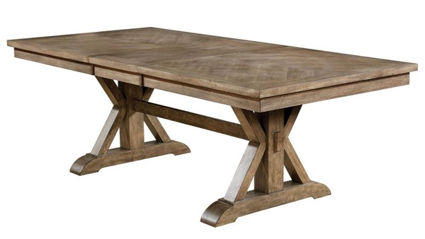 Furniture of America Julia Dining Table FOA-CM3014T-TABLE