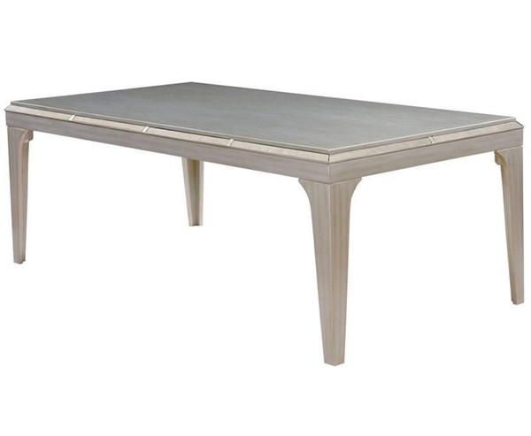 Furniture of America Diocles Dining Table FOA-CM3020T