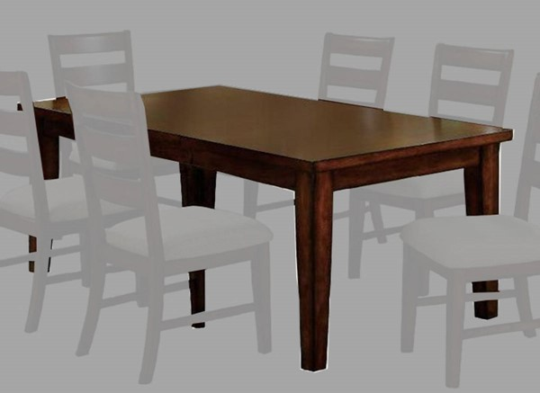 Furniture of America Priscilla I Dining Table FOA-CM3111T