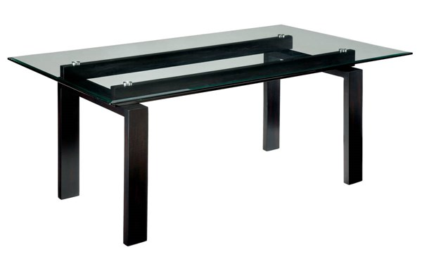 Furniture of America Phyllis Dining Table FOA-CM3462T-TABLE