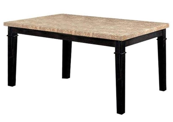 Furniture of America Dodson I Dining Table FOA-CM3466T