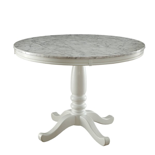 Furniture of America Penelope Round Table FOA-CM3546RT-TABLE