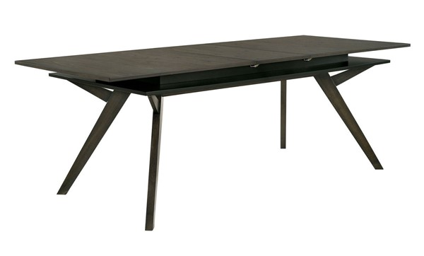Furniture Of America Cherie Gray Dining Table FOA-CM3724T