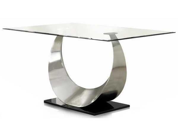 Furniture of America Orla Dining Table FOA-CM3726T-TABLE