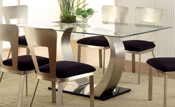 Furniture of America Nova Dining Table FOA-CM3728T-TABLE