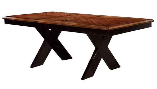 Furniture of America Liberta Dining Table FOA-CM3776T-TABLE