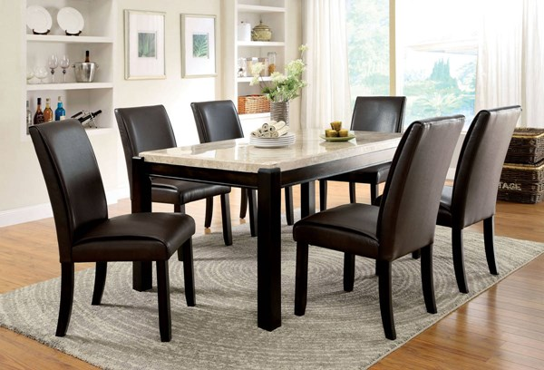 Furniture of America Gladstone I Dining Room Set FOA-CM3823-DR
