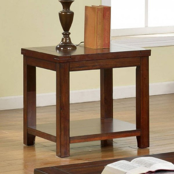 Furniture Of America Estell End Table FOA-CM4107E