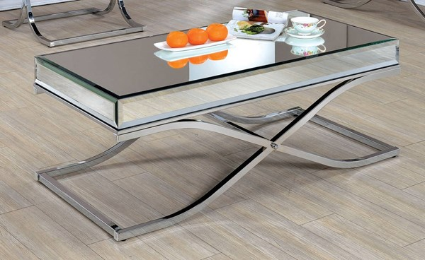 Furniture of America Sundance Coffee Tables FOA-CM4230-CT-VAR