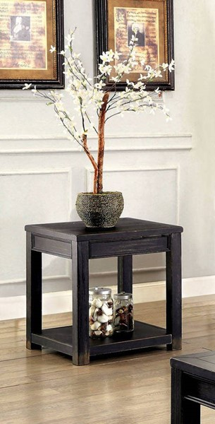 Furniture of America Meadow End Tables FOA-CM4327-ET-VAR