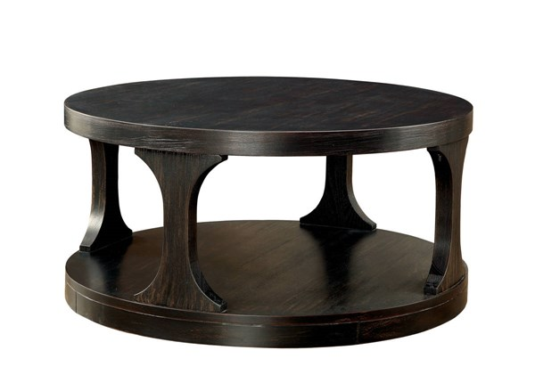 Furniture of America Carrie Coffee Table FOA-CM4422C
