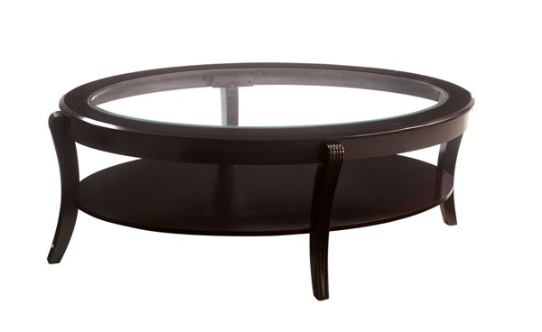 Furniture of America Finley Coffee Table FOA-CM4488C