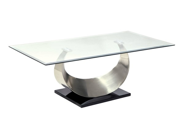 Furniture of America Orla II Coffee Table FOA-CM4726C-TABLE