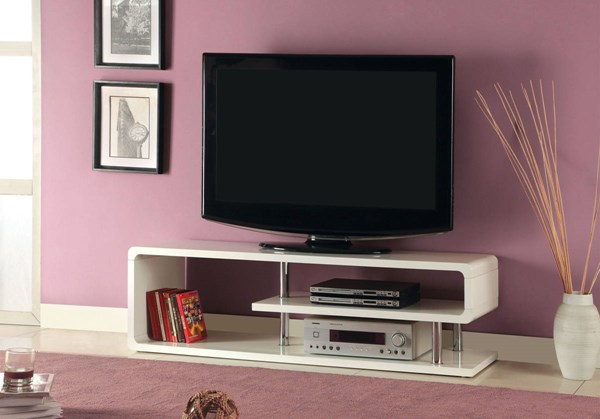 Furniture of America Ninove II 55 Inch TV Console FOA-CM5057-TV
