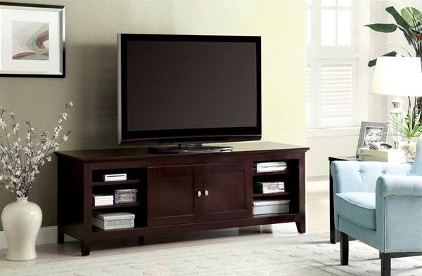 Furniture of America Maris 72 Inch TV Stand FOA-CM5331-TV