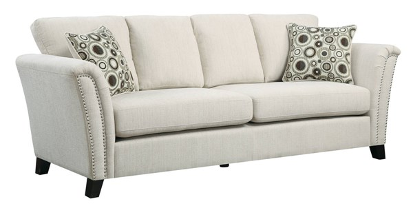 Furniture of America Campbell Sofas FOA-CM6095-SF-VAR