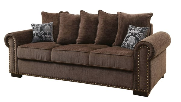 Furniture of America Rydel Sofa FOA-CM6127SF