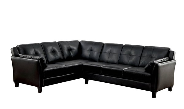 Furniture of America Peever Sectionals FOA-CM6268-SEC-VAR