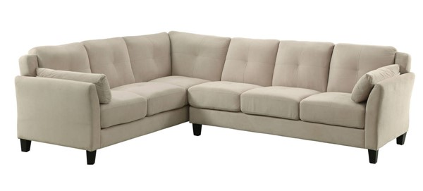 Furniture of America Peever II Sectionals FOA-CM6368-SEC-VAR