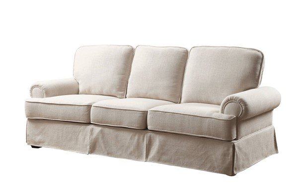 Furniture of America Badalona I Sofas FOA-CM6376-SF-VAR