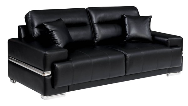 Furniture of America Zibak Sofas FOA-CM6411-SF-VAR