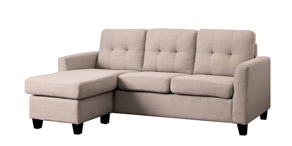 Furniture of America Macey Sectionals FOA-CM6609-SEC-VAR