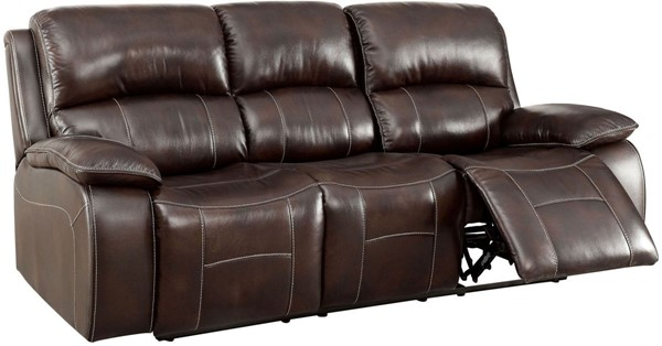 Furniture of America Ruth Sofa FOA-CM6783BR-SF