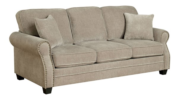 Furniture of America Lynne Sofa FOA-CM6818-SF