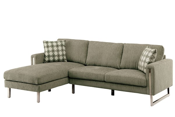 Furniture of America Hera Sectional FOA-CM6857-SECTIONAL