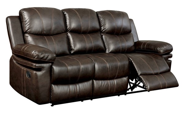 Furniture of America Listowel Sofas FOA-CM6992-SF-VAR