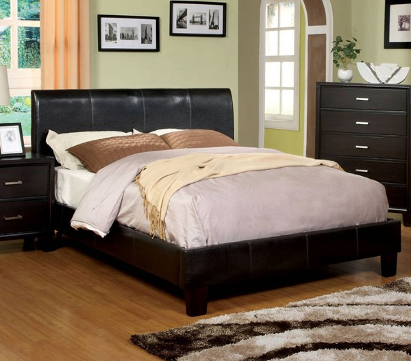 Furniture of America Villa Park Queen Bed FOA-CM7007Q-BED
