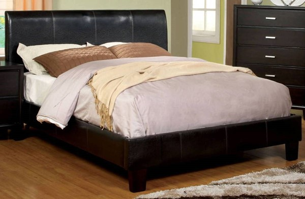 Furniture of America Villa Park Full Bed FOA-CM7007F-BED