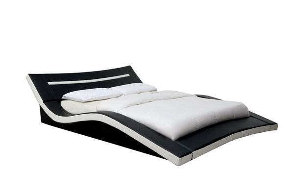Furniture of America Zelina King Bed FOA-CM7125EK-BED
