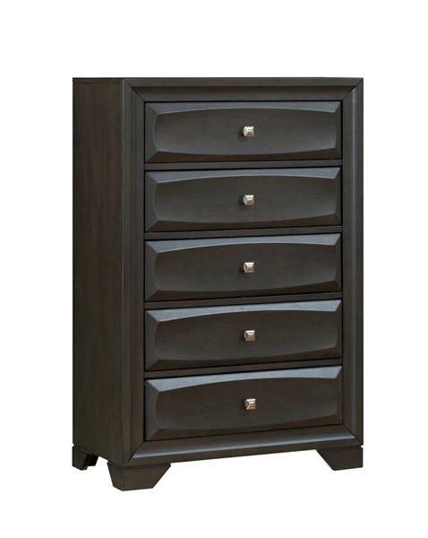 Furniture Of America Clotilde Chest FOA-CM7553C
