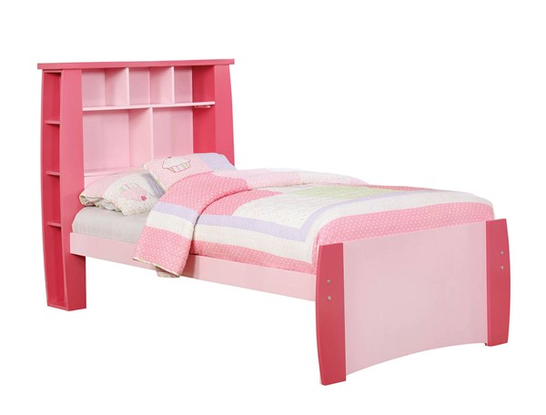 Furniture of America Marlee Beds FOA-CM7651-BED-VAR