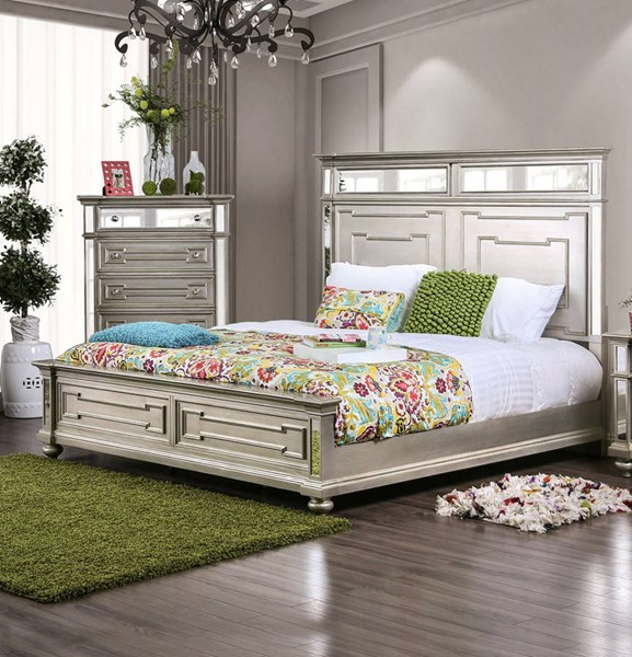 Furniture of America Salamanca Beds FOA-CM7673-BED-VAR