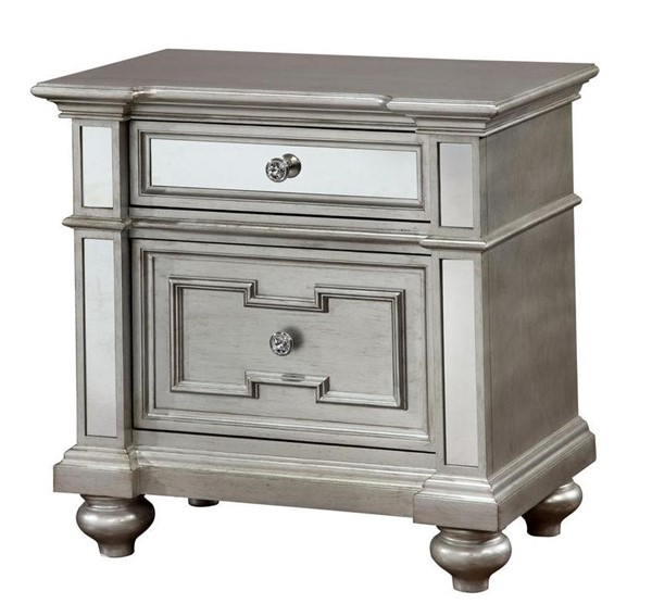 Furniture of America Salamanca Night Stand FOA-CM7673N