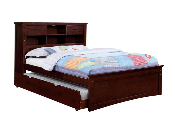 Furniture Of America Pearland Trundle Beds FOA-CM7844-TR-BED-VAR