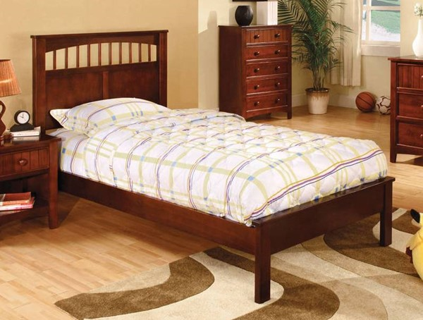 Furniture of America Carus Beds FOA-CM7904-BED-VAR
