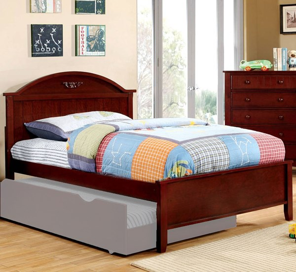 Furniture of America Medina Beds FOA-CM7942-BED-VAR