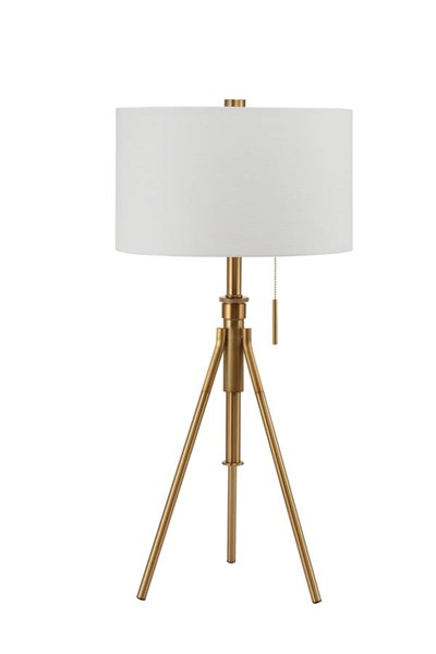 Furniture of America Zaya Table Lamps FOA-L731171T-LMP-VAR