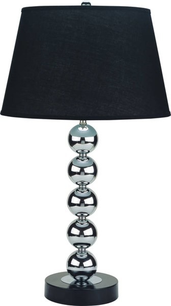 2 Furniture of America Opal Table Lamps FOA-L76257T-2PK
