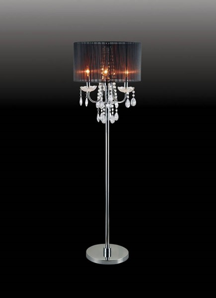 Furniture of America Jada Floor Lamps FOA-L76733-FL-VAR