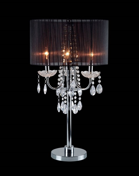 Furniture of America Jada Table Lamps FOA-L76733-TL-VAR
