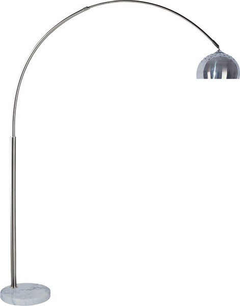 Furniture of America Rene Arch Lamp FOA-L76935