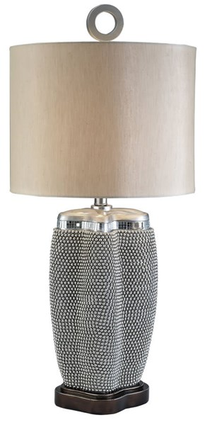 Furniture of America Sylvia Table Lamp FOA-L94240T